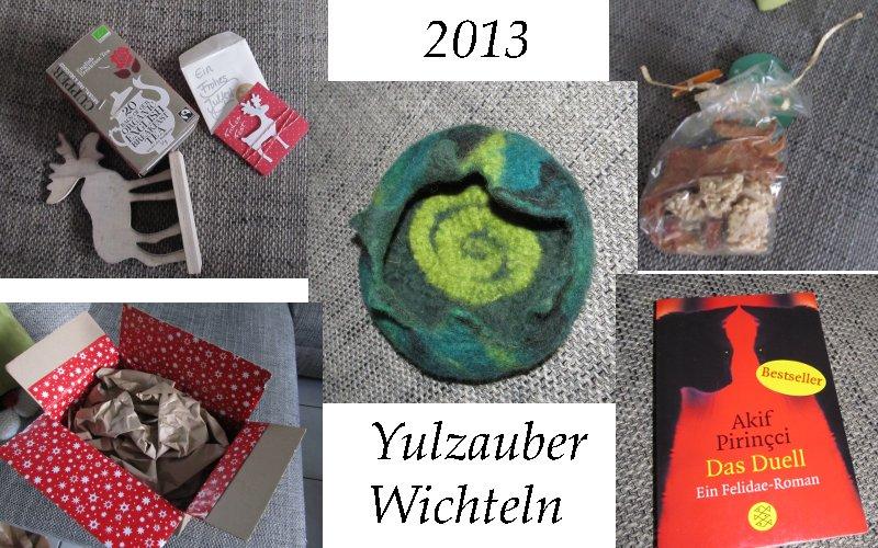 Yulzauberwichteln2013